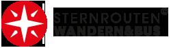 Sternrouten Wanderungen Logo