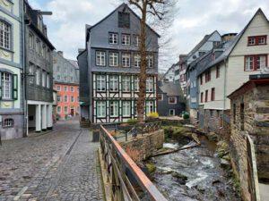 Sternrouten Monschau Ausgangspunkt Wanderungen