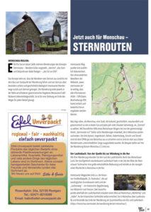 Artikel Sternrouten Monschau Eifel Pur Konzen-Monschau